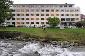 aufgepimpt, Kunstaktion GEDOK Freiburg